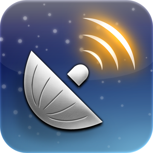 App icon for NetNewsWire 2.0 for iPhone.